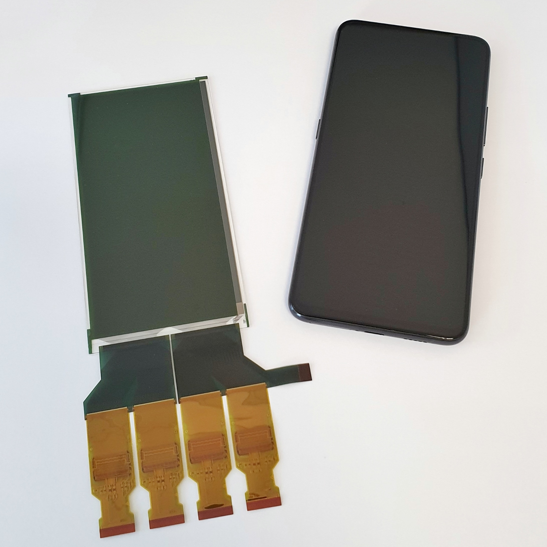 Isorg and Sumitomo Chemical Announce Partnership to Develop Organic Photodetectors