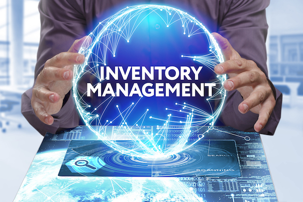 Automatic Inventory Management 7