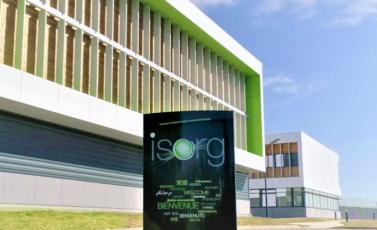 ISORG RAISES €16 MILLION IN SERIES C FINANCING